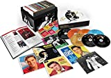 Elvis Presley: Coffret The Album Collection (60CD)
