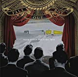 Songtexte von Fall Out Boy - From Under the Cork Tree