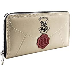 Cartera de Harry Potter...