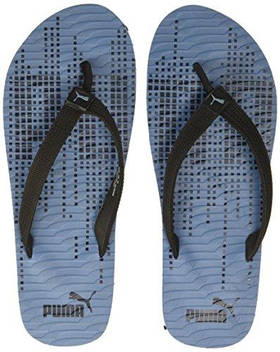 Puma Unisex Animatrix Ii Dp Blue Flip Flops Thong Sandals - 11 UK/India (46 EU)  available at amazon for Rs.329