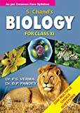 S. Chand's Biology for Class XI