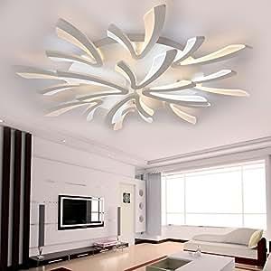 LFNRR Hochwertige LED Deckenleuchte/Licht acryl Lampe