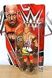 Poursuite Ceinture Varaint - Ryback Séries Basiques 67 WWE Wrestling ...