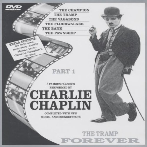 Charlie Chaplin - The Tramp Forever, Part 1
