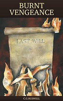 Burnt Vengeance by [Buswell, C.G.]