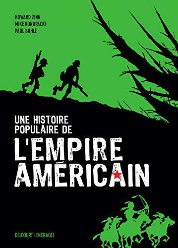 Une histoire populaire de l'empire américian NED par Paul Buhle
