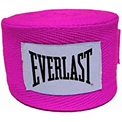 Everlast 4455PK - Venda rígida, color rosa