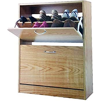 luxury wooden furniture storage. Storage Organizer Luxury Wooden 2 Tier Chaussures Shoe Cabinet By Supersalestore Furniture O