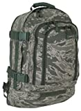 Air Force Digital Camo 3 day Pack by Code Alpha
