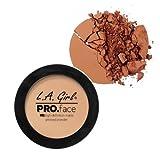 Best LA Girl L.A. Girl Liquid Makeups - L A Girl HD Pro Face Pressed Powder Review