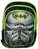 Best batman Kids Backpacks - Vibgyor Kids Polyester School Batman Bag Pack Review