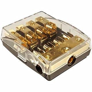 Baseline Connect Sicherungsblock,Verteiler AGU E: 1x35, 2x25 , A:4x10,16qmm