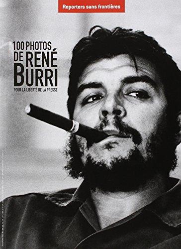 100 PHOTOS DE RENE BURRI POUR LA LIBERTE DE LA PRESSE