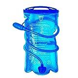 UTOBEST Bolsa de Hidratación de Bolsa de Agua para 1.5L