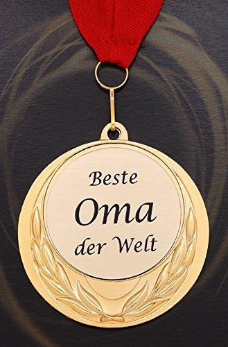 edle-medaille-auszeichnung-mit-gravurschild-beste-oma-der-welt-und-umhangeband