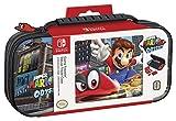 Ardistel - Game Traveler Deluxe Carcasa De Viaje NNS58 (Nintendo...