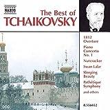 The Best of Tchaikovsky