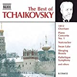 Le Meilleur de Tchaïkovski