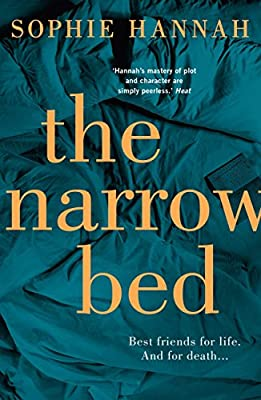 The Narrow Bed: Culver Valley Crime Book 10 - cheap UK light shop.