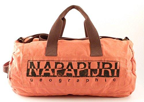 Napapijri Saharian Sac de voyage Sac de sport 60 cm clay clay