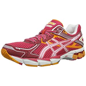 51%2BhLxzyBfL. SS300  - ASICS GT 1000 2 Women's Jogging Shoes