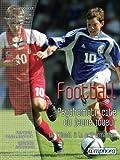 Football - Psychomotricité du jeune joueur