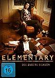 Elementary Die zweite Season kostenlos online stream