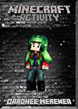 Activity Guide for Minecraft: (An Unofficial Minecraft Book) (English Edition)
