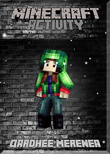 Activity Guide for Minecraft: (An Unofficial Minecraft Book) (English Edition) (Poly-tool-box)
