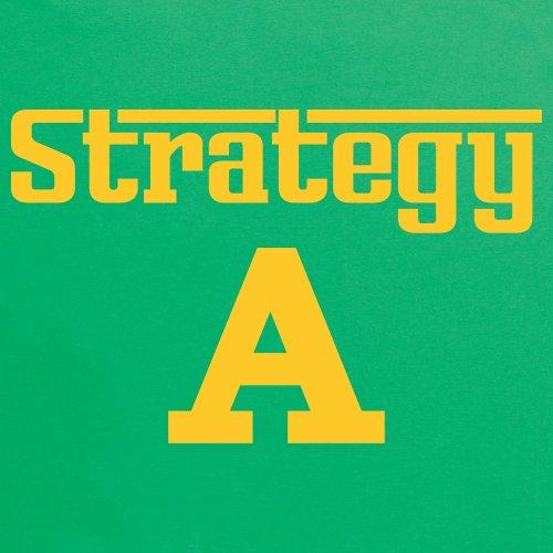 Strategy A T-Shirt, Herren Keltisch-Grn