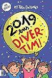 Calendari 2019 Les Tres Bessones Ens Divertim (Altres)
