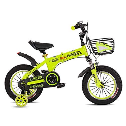 4b9bc10a4daf0f Bici pieghevoli Bici per bambini Biciclette Pieghevoli Per Bambini  Biciclette Per Bambini Da 2 A 10