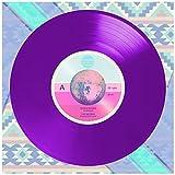 WP House Wheatpasta, Viva-Vinyl, Disco-Stil, 45,7 x 45,7 cm