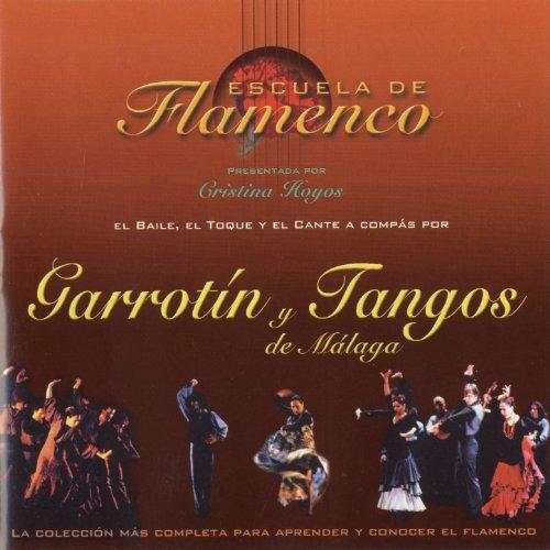 Escuela de Flamenco: Garrotín ...