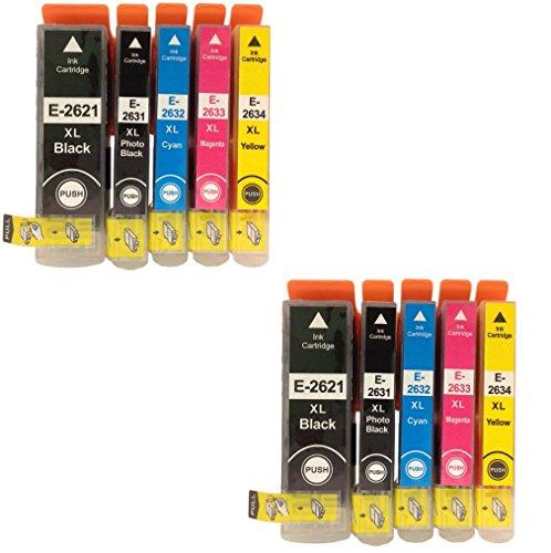 prestige-cartridge-epson-26xl-lot-de-10-cartouches-dencre-compatible-avec-imprimante-expression-prem