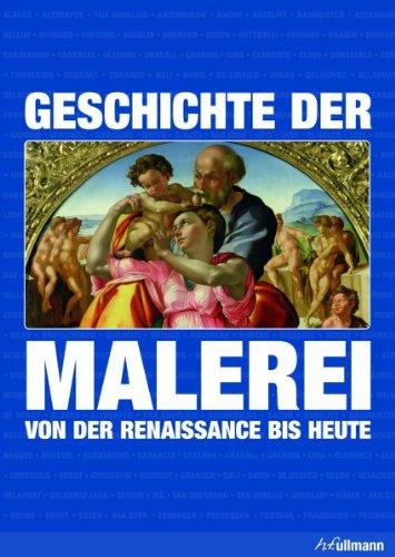 Geschichte der Malerei - Von der Renaissence bis heute