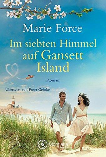 Buchcover Im siebten Himmel auf Gansett Island (Die McCarthys, Band 15)