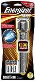 Energizer LED Taschenlampe Große Reichweite Vision HD Metal 6 AA batteriebetrieben 1300 lm 15 h 479