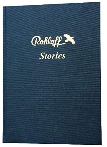 Rohloff Stories: Rohloff-Stories, a book from cyclists filled with reports which increase the passion for our beloved sport