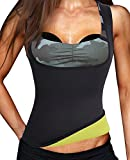Hot Thermo Schwei� Neopren Shapers Slimming G�rtel Taillenmieder Girdle f�r Gewicht Loss Bild