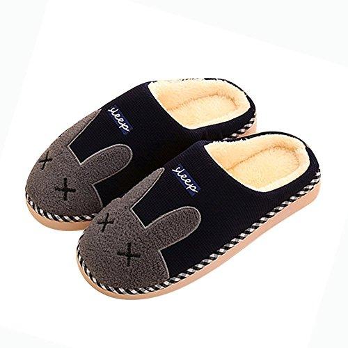 eagsounir-damen-herren-warme-hausschuhe-huttenschuhe-plusch-pantoffel-pantoffeln-pantolette-niedlich