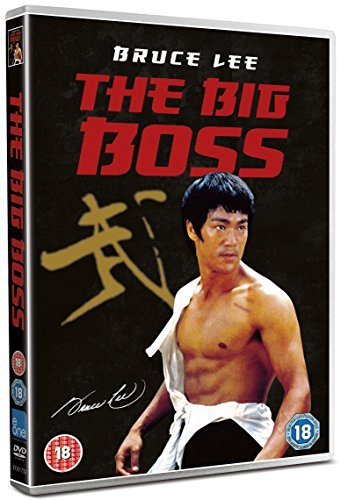 The Big Boss [DVD] by Bruce Lee