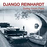 Swing from Paris [UK-Import]