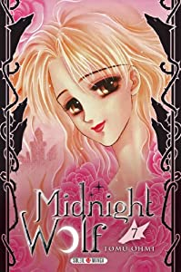 Midnight Wolf Edition simple Tome 7