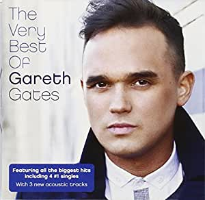 The Best Of Gareth Gates