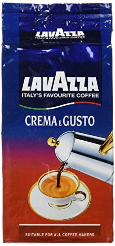 Lavazza Crema e Gusto Café Molido - 250 gr