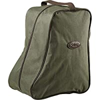 Seeland Boot Bag Design Line Green