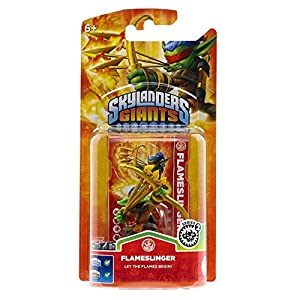 Flameslinger – Skylanders: Giants Single Character