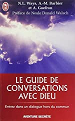 Le guide de Conversations avec Dieu de Nancy Lee Ways