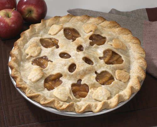 Nordic Ware Nordic Ware Leaves and Apples Pie Top Cutter